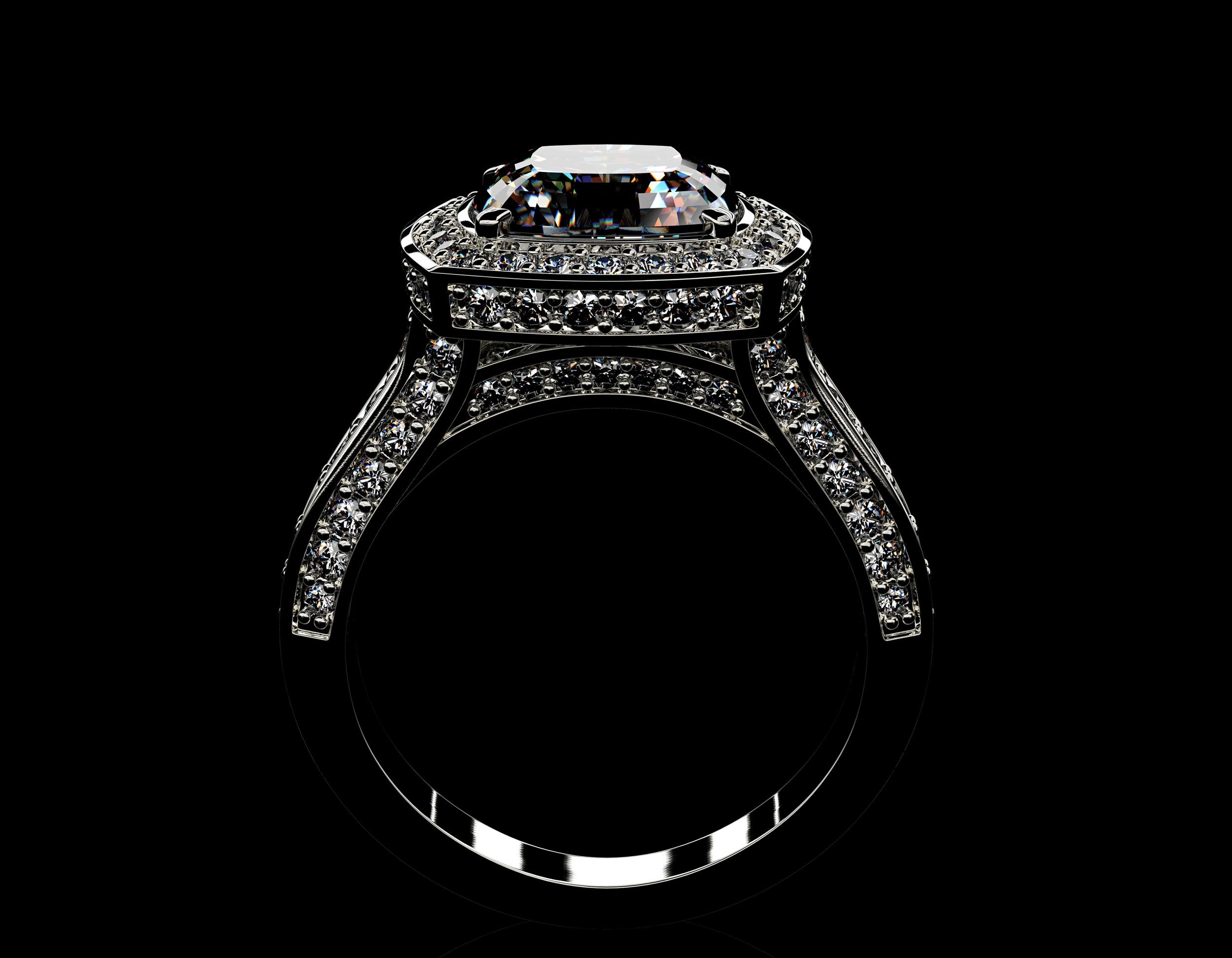 One-of-a-kind Diamonds