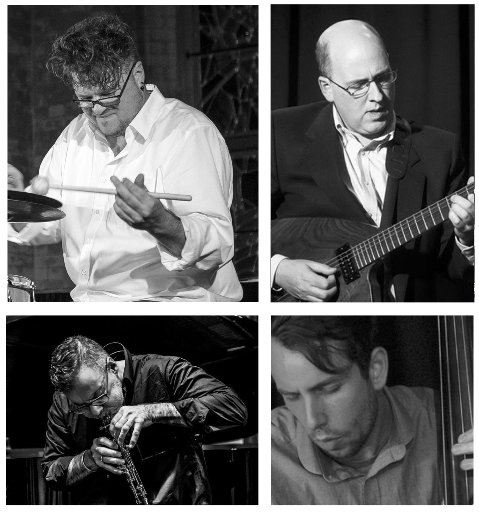 Joe Sorbara Quartet.jpg