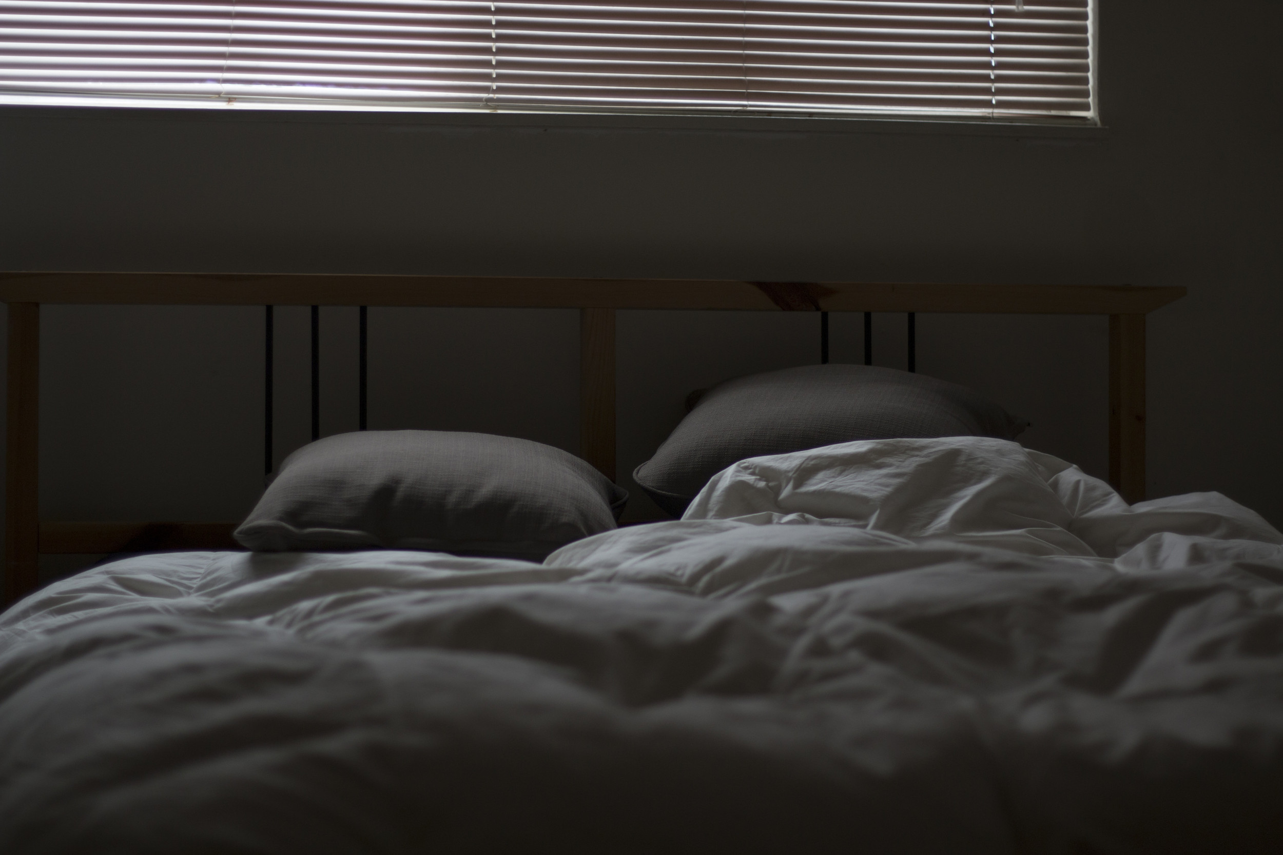 Getting a proper night's sleep can have a huge impact on your overall health.