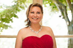 Yaskary Reyes is a woman living with heart disease. As an ambassador for  The Heart Truth® , she wants all women to know what steps they can take to prevent or manage heart disease.