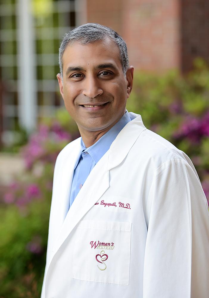 Dr. Madhav Boyapati