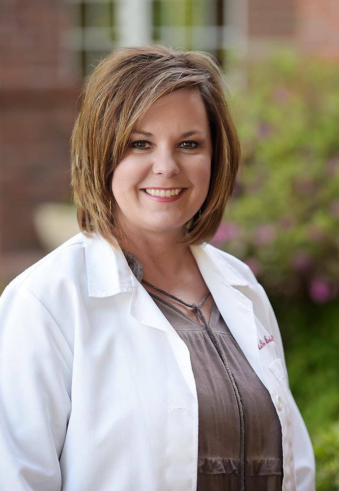 LaCinda Butler, Nurse Practitioner