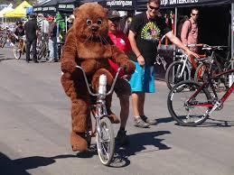 Sea Otter Classic, Bike Teacher Event