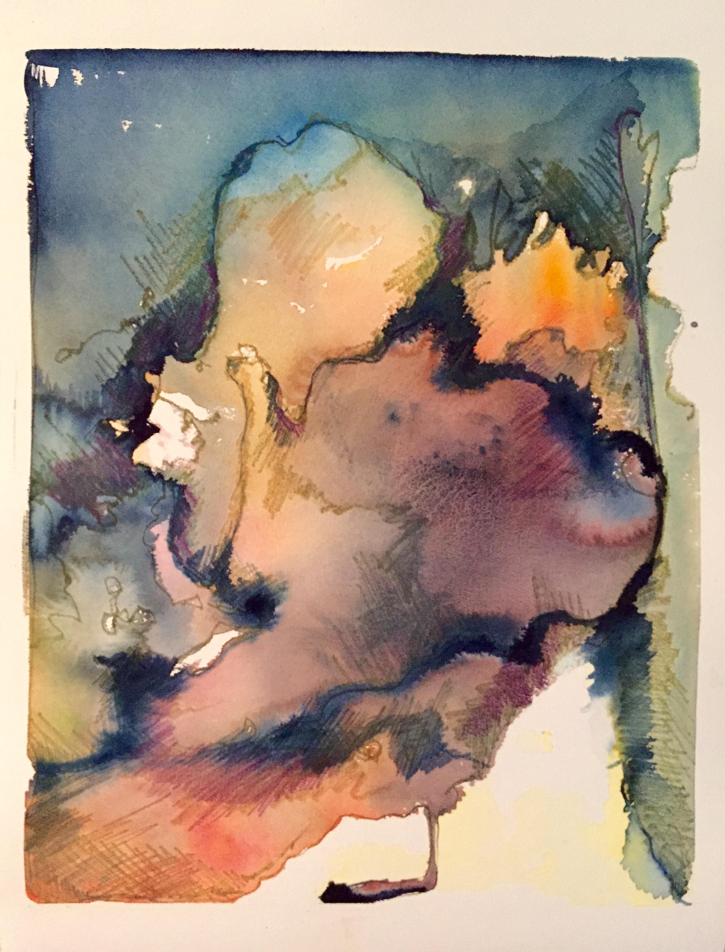 Abstact Watercolor Landscape Borders.jpg