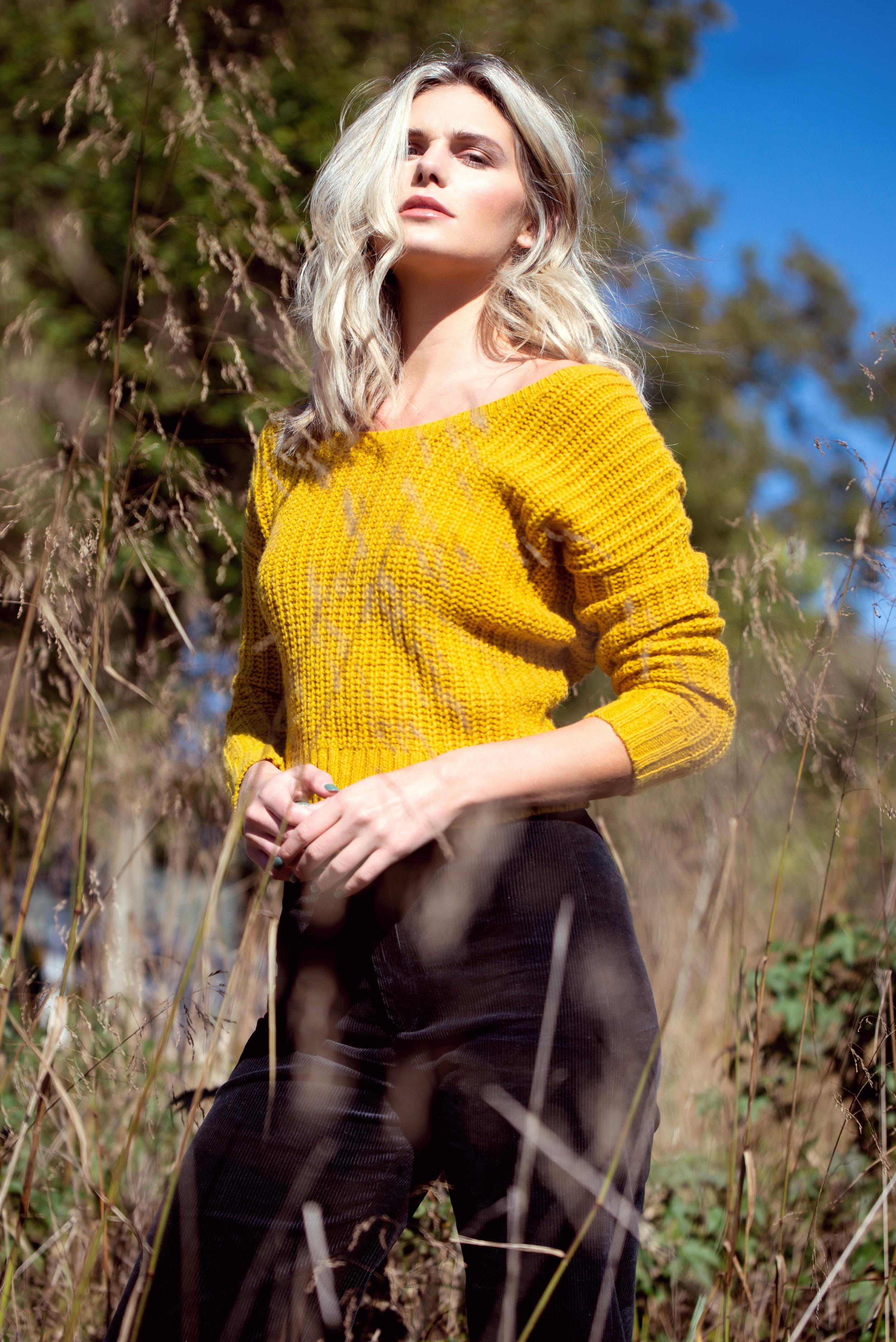 Model: Caitlin McCormick  Agency: Ford Chicago, Wilhelmina LA, Click Models of Atlanta  Makeup: Elite Makeup Artistry