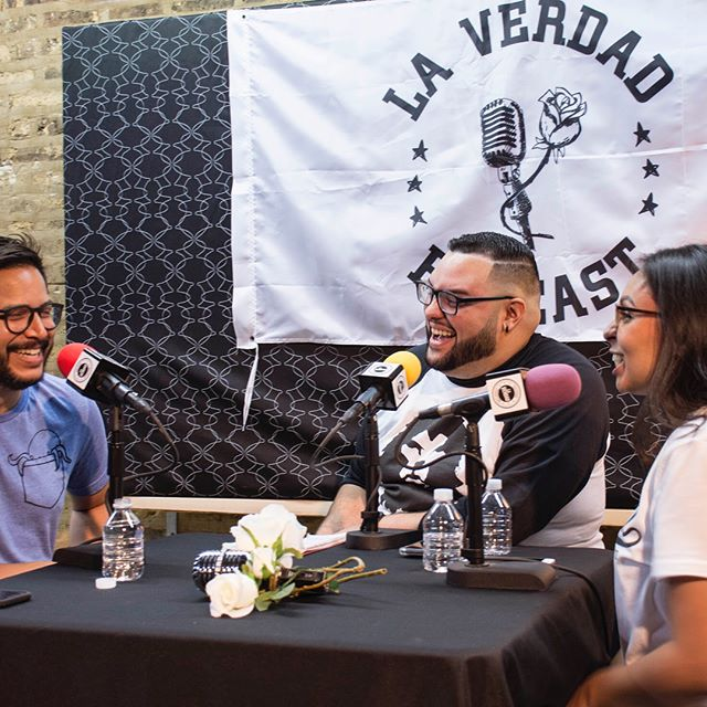 Season 2 is here!! We sat down with @segundoruizbelvis to talk about their upcoming events and project #srbcc #laverdad #borinkenmellama LINK IN BIO