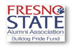"Bulldog Pride Fund Scholarship  2625 E. Matoian Way, Fresno, CA 93740 Contact: Peter Robertson  Website  |  Email  | Phone: 559-278-4676  The Bulldog Pride Fund Scholarship Fund is an endowment established with one simple mission: ""To support students attending Fresno State"""