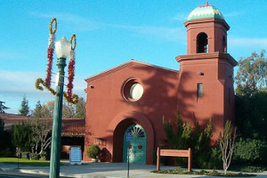 First Congregational Church  2131 North Van Ness Blvd, Fresno, CA 93704 Contact: Norman Broadbent  Website  |  Email  | Phone: 559-227-8489  First Congregational Church, also known as the Big Red Church, is an opening and affirming congregation that identifies as LGBT+ friendly.
