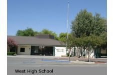West High School GSA  1200 New Stine, Bakersfield, CA 93309 661.832.2822   Club Advisor:   Denise Compton - denise_compton@khsd.k12.ca.us