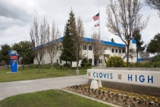 Clovis High School GSA  1055 Fowler Ave, Clovis, CA 93611 559.327.1332   Club Advisor:   Stacy Lazzari - stacylazzari@cusd.com
