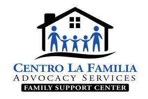Centro La Familia Advocacy Services  302 Fresno St, Ste 102, Fresno, CA 93705  Website  |  Email  | Phone: 559-237-2961  Centro La Familia has served low-income families throughout Fresno County for 38 years through access to life sustaining resources. Services include Health/Wellness, family strengthening, victim services, policy/leadership development and immigration.