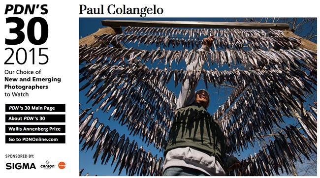 PaulColangeloPDN30