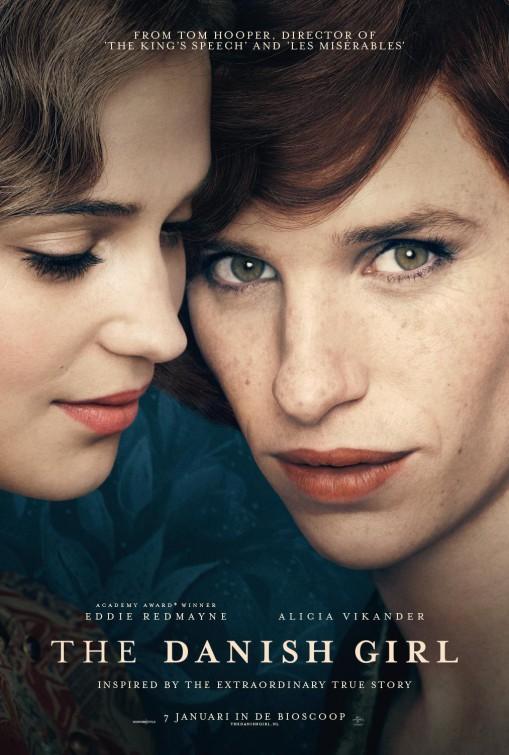 - I denna film som utspelar sig på 20-talet möter vi ett par där maken i paret kommer till insikt med sin sanna könsidentitet som kvinna.