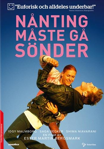 - I denna film får vi följa en kärlekshistoria mellan Sebastian som har ett självskadebeteende och vill könskorrigera sig till kvinna och Andreas (Senare Ellie)som inte riktigt kan acceptera att han fallit för Ellie.