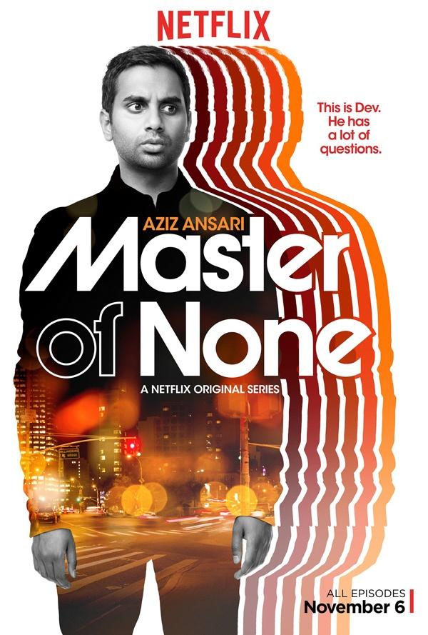 - 30-åriga skådespelaren Dev bor i New York och ifrågasätter många av de sociala problemen han upptäcker i sin vardag.