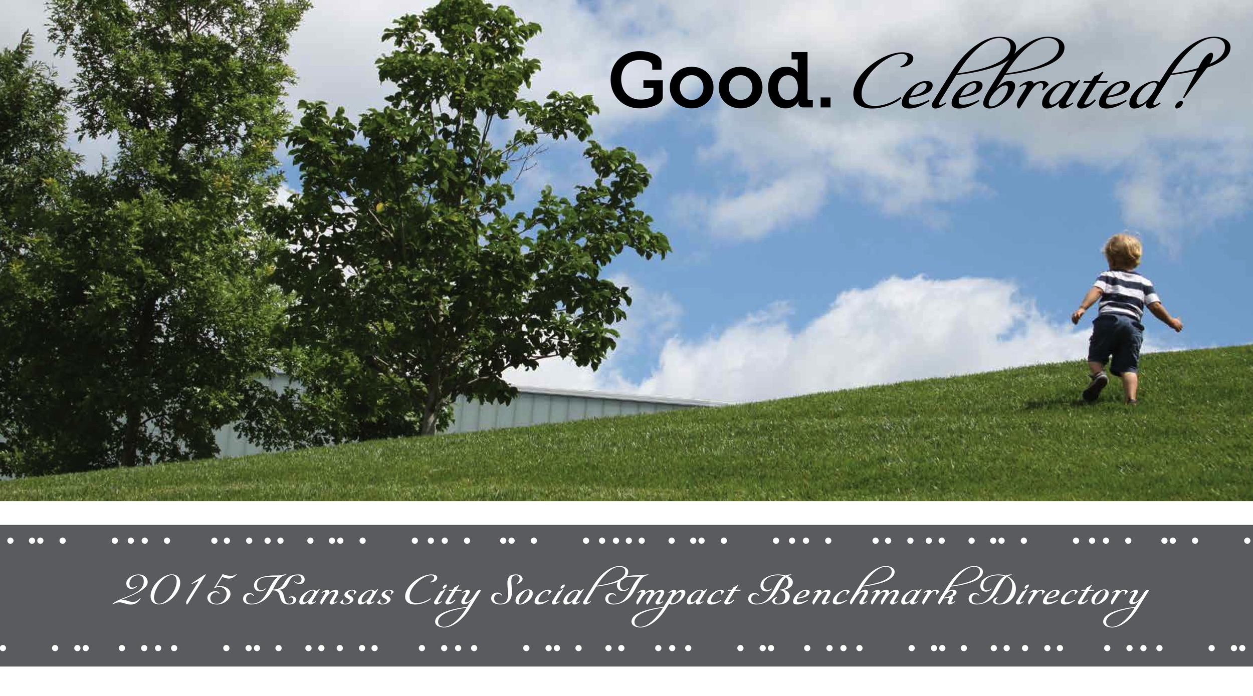 Featured below are our  Celebrate! Holiday Magazine, and  Good. Celebrated .,published for Fall 2014.