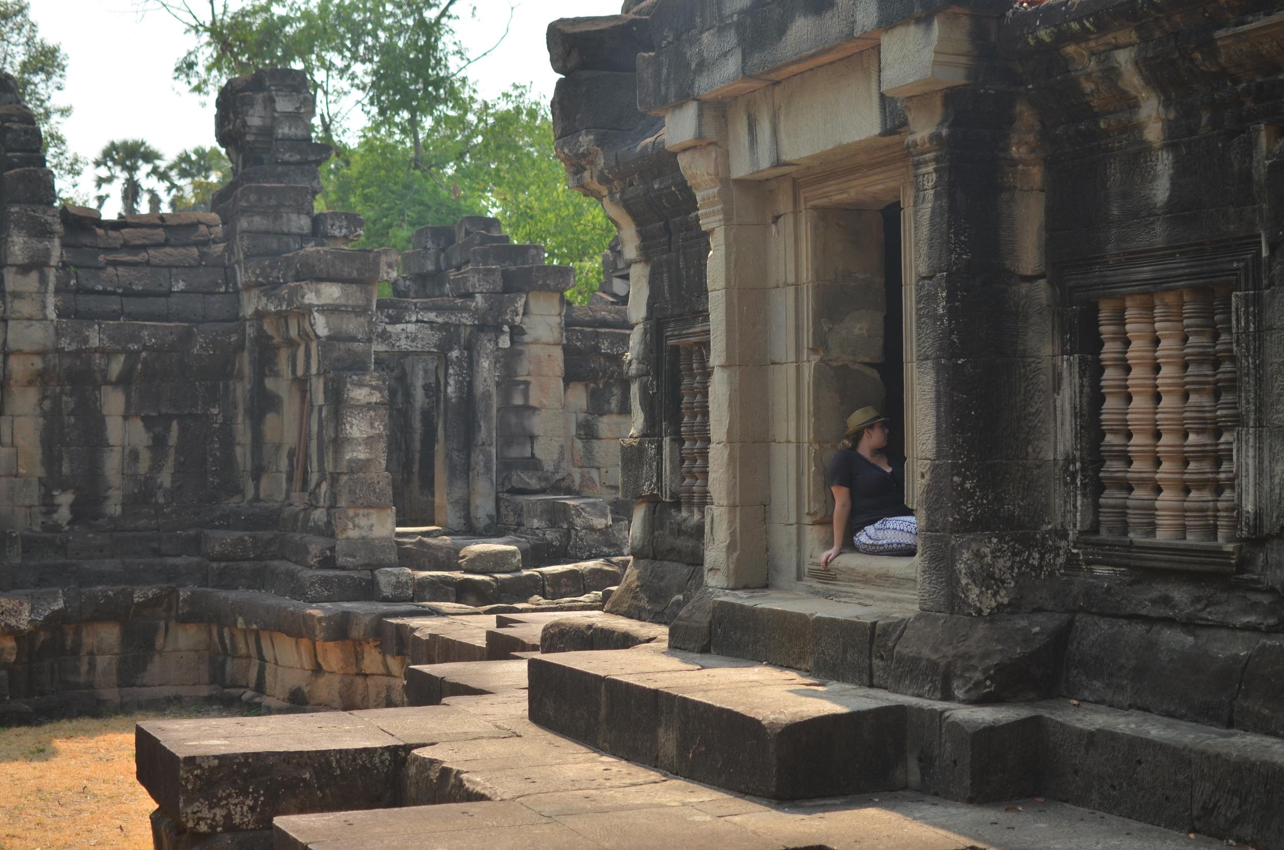 Wat Atwea
