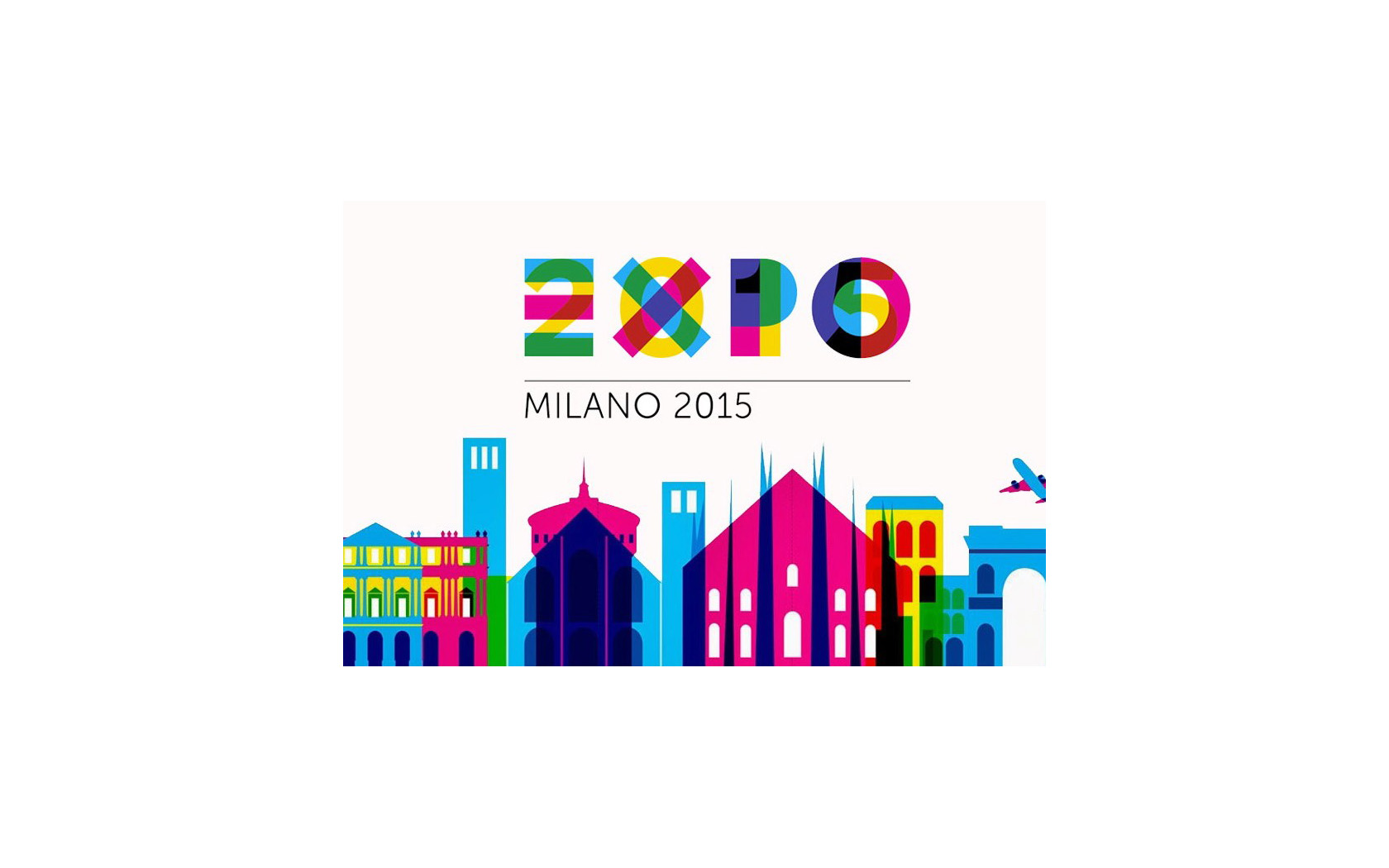 As a preparation for the 2015 EXPO in Milano, a competition was set up in 2012 for a small pavillion, a physical presence of the future event in the inner city.