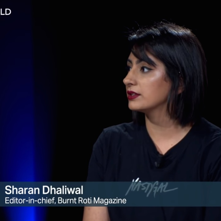 TRT World - On TRT World (Sky channel 516) to discuss Bollywood's #MeToo movement and whether we will see a change.WATCH FULL VIDEO HERE