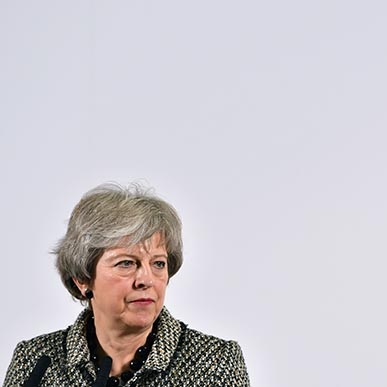Prospect Mag - Austerity, stress and NHS cuts: this is the reality of Theresa May's legacy on mental health - READ MORE