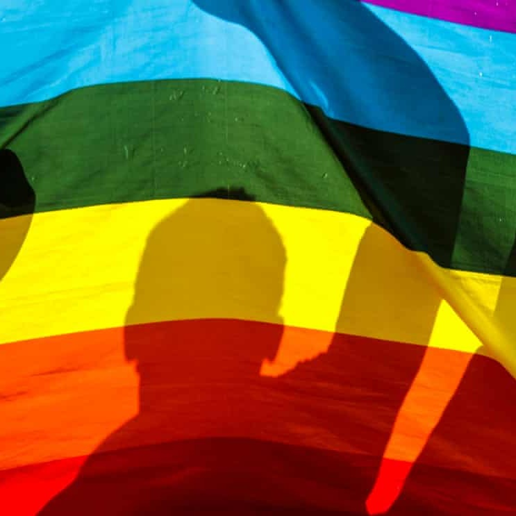 GUARDIAN - It took me years to come out as bisexual. I just didn't feel safe enough. - READ MORE