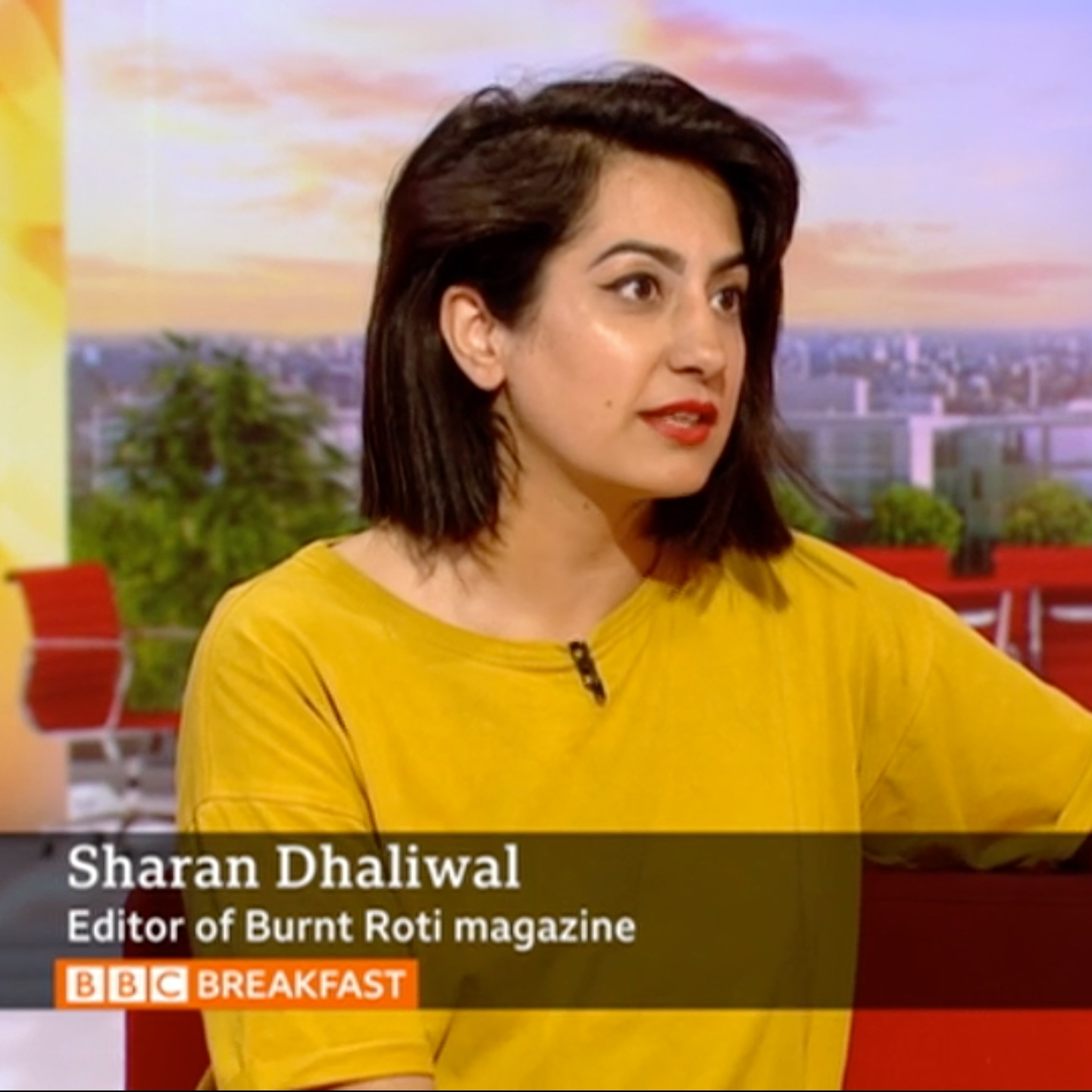BBC Breakfast - Newspaper reviews, talking about the women in space, gender identities, rogue landlords and cyborgs!
