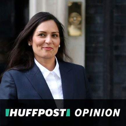 Huffington Post - Don't Be Fooled, Priti Patel And Sajid Javid's Cabinet Appointments Do Nothing For Diversity - READ MORE