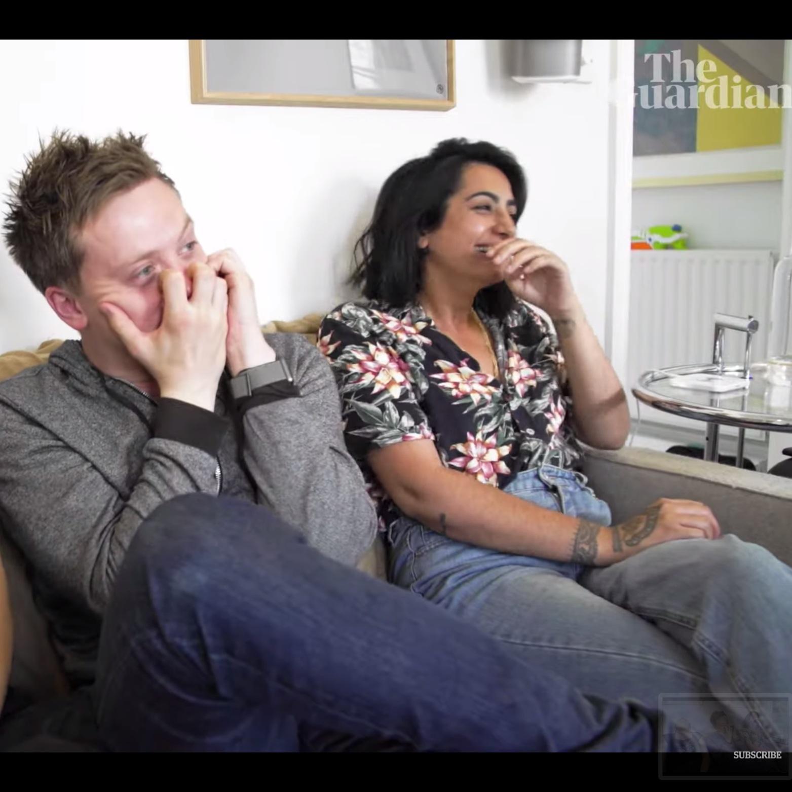 Owen Jones talks to five bisexuals | 'Stop asking us for threesomes!' -