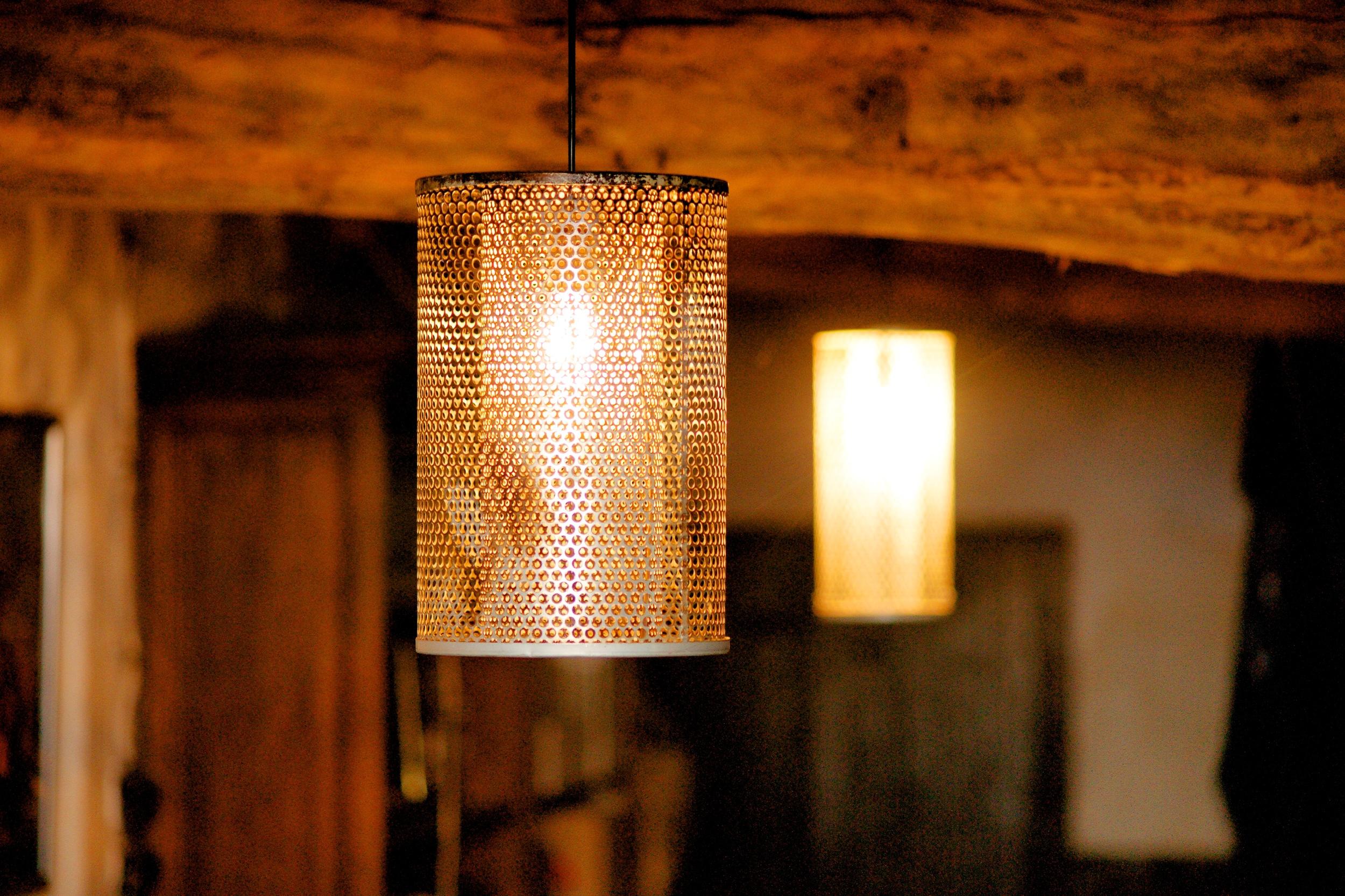 Afi Lamp S
