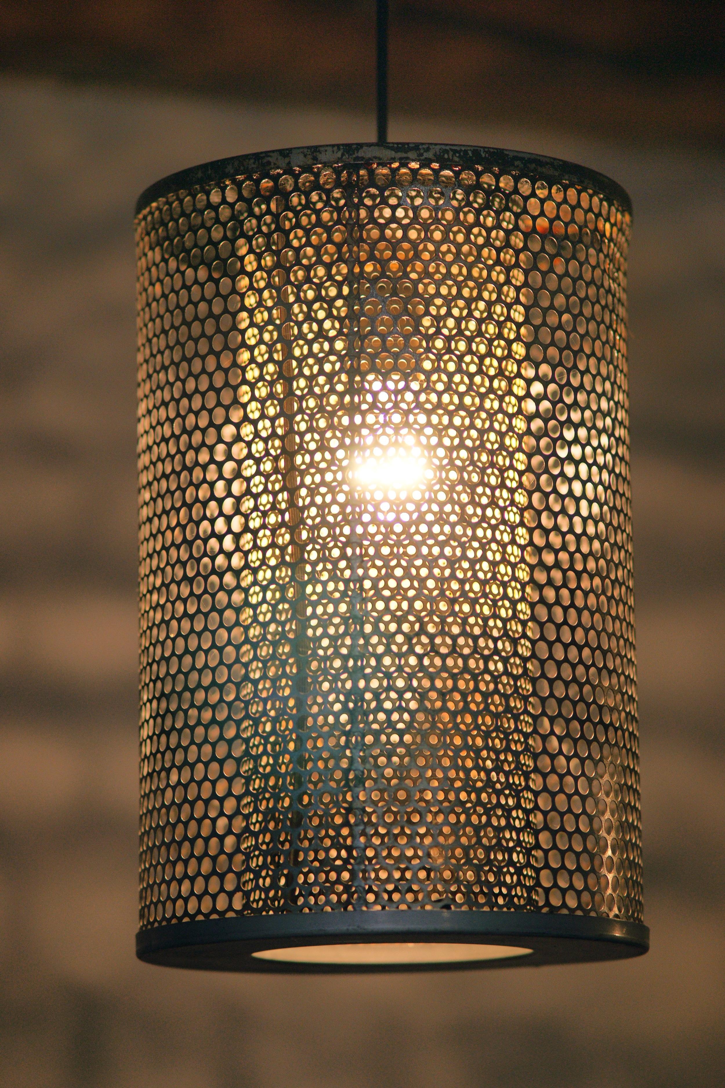 Afi Lamp M