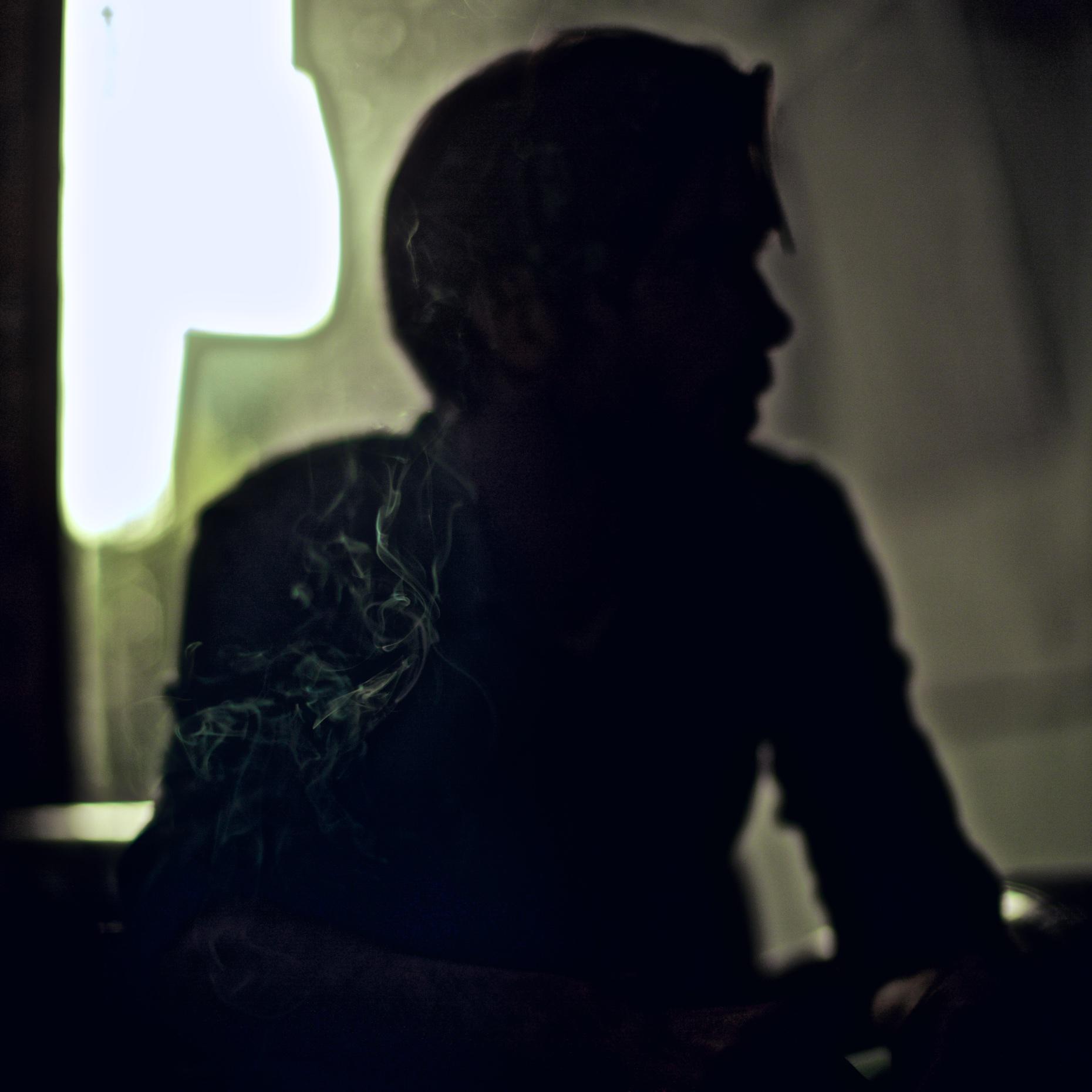 Coffee and Cigarettes @Marc Obin
