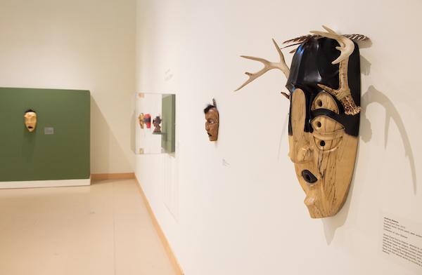 All images courtesy of WCU Fine Art Musuem