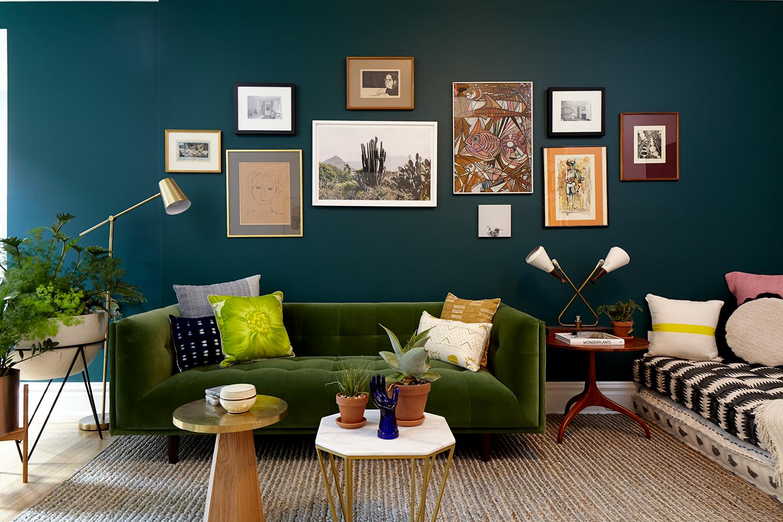 Philadelphia luxury apartment for rent