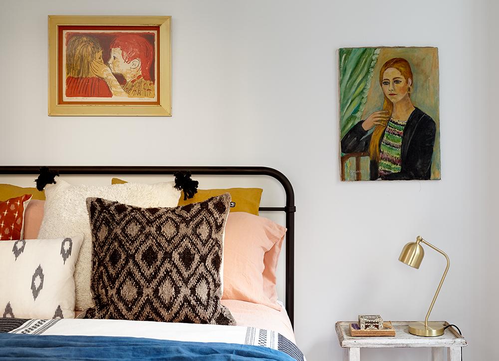 Touraine luxury hospitality suites