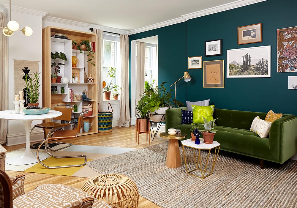 pet-friendly Rittenhouse Square apartments