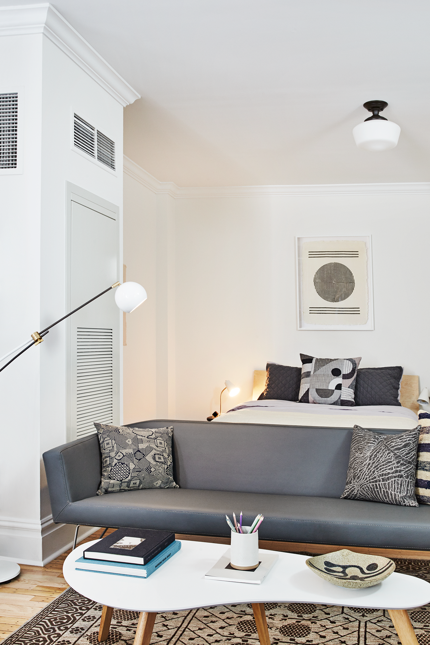 Rittenhouse hospitality suites