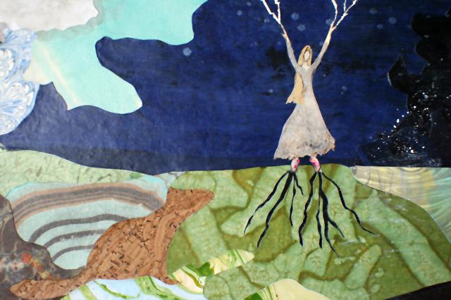 Fairytale (detail 1)