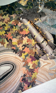 As Above (detail 2)
