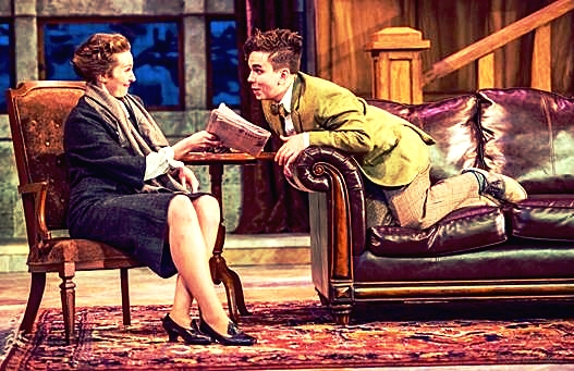 THE MOUSETRAP - Fall 2017