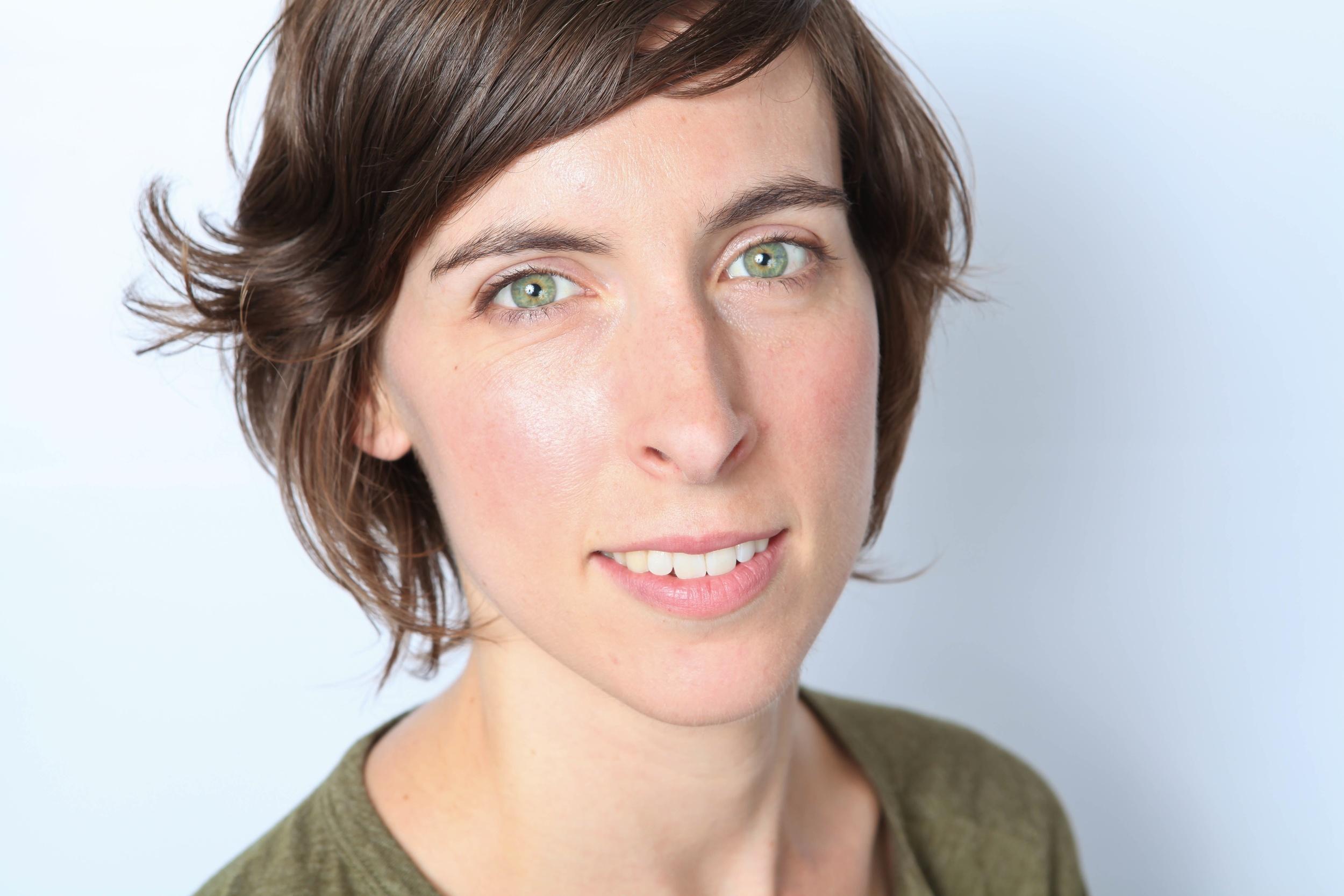 Julia Burrer