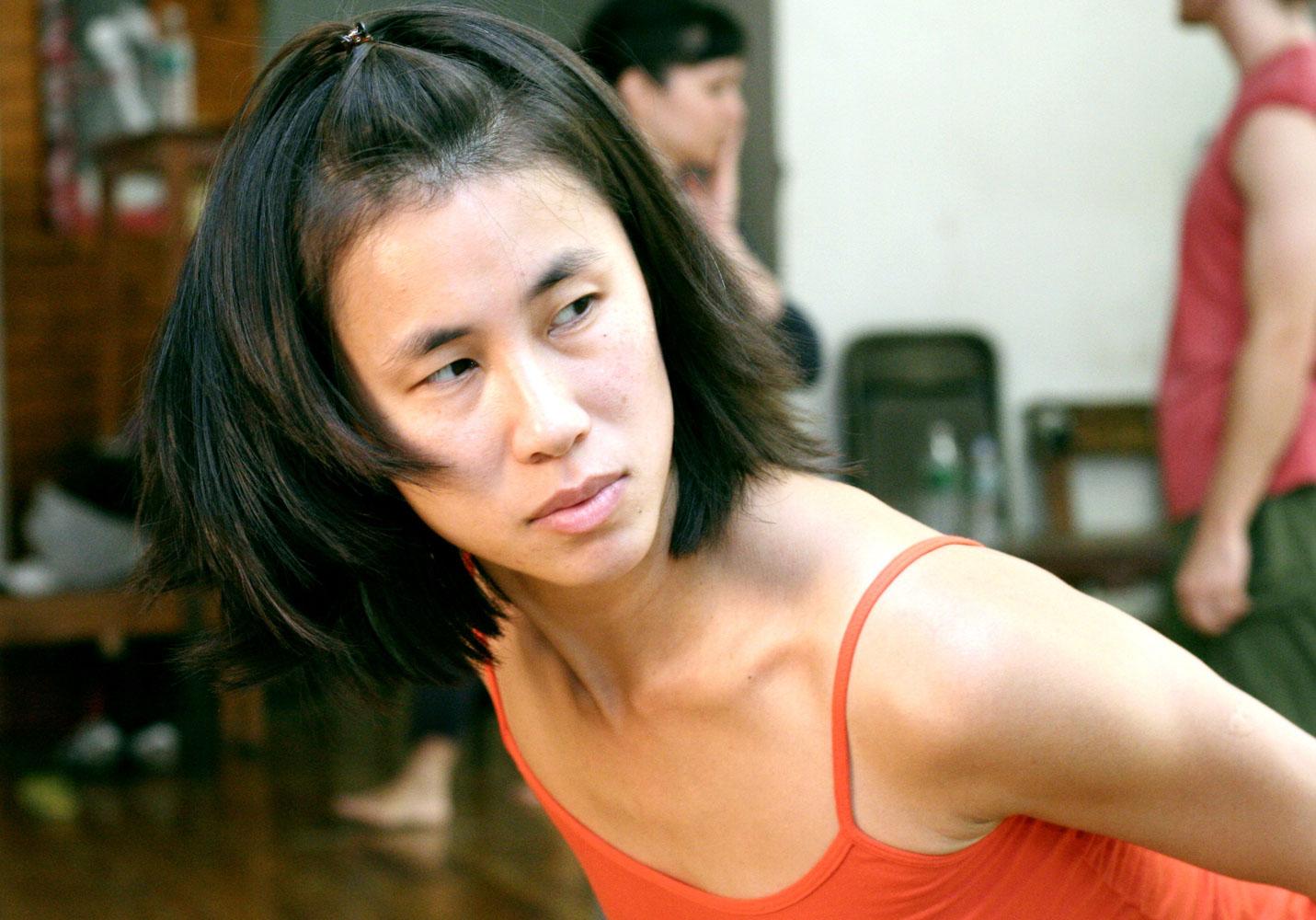 Adriane Fang