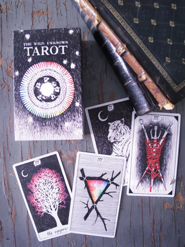 http://www.thewildunknown.com/collections/tarot/products/tarot-deck