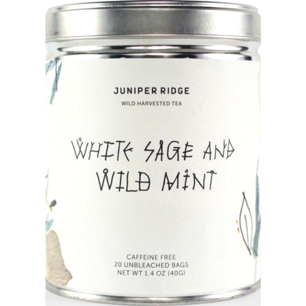 Juniper Ridge - Tea $13