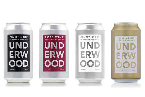 Union Wine - Underwood Package $28