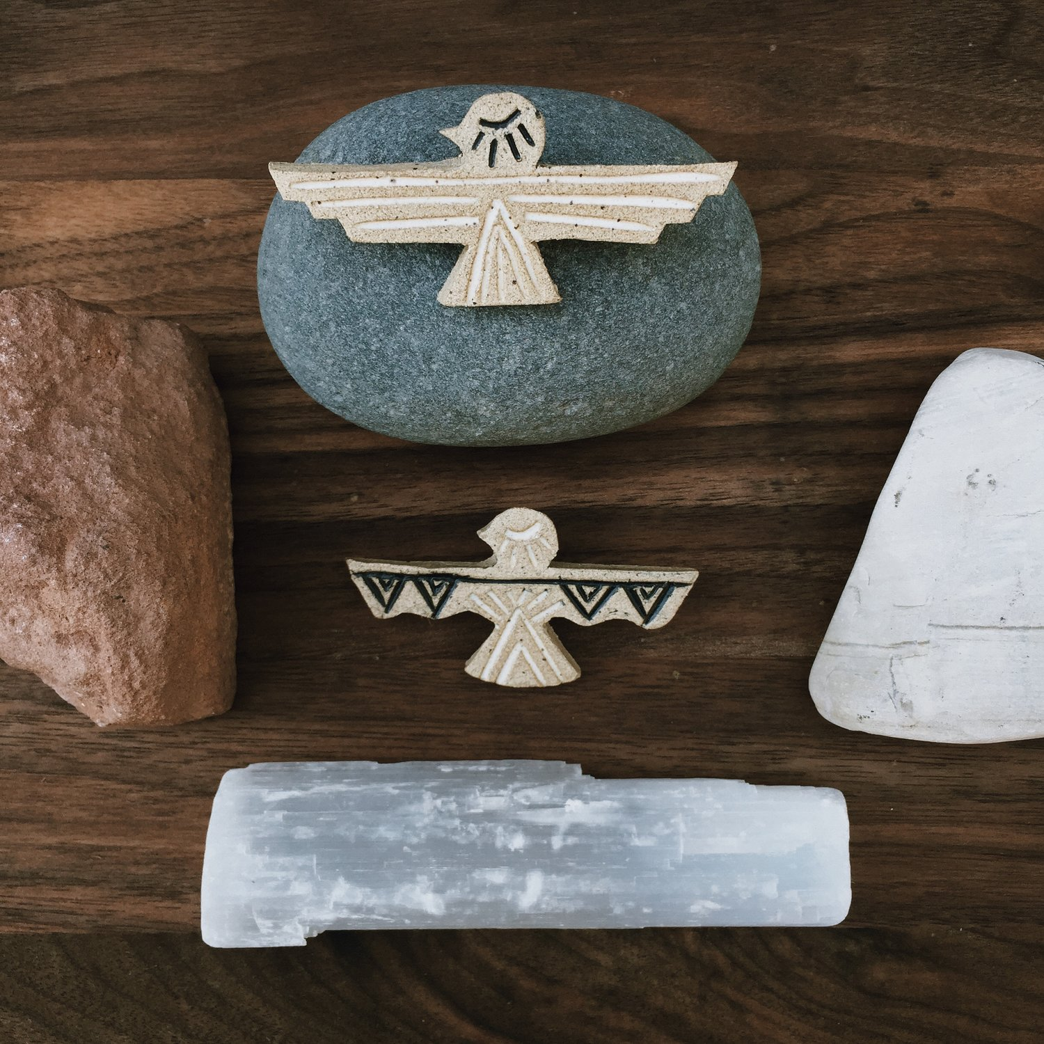 Easy to Breath - Thunderbirds for Standing Rock $18