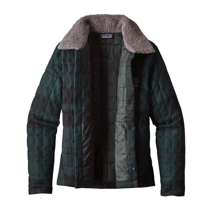 Patagonia - Women's Recycled Down Jacket $199