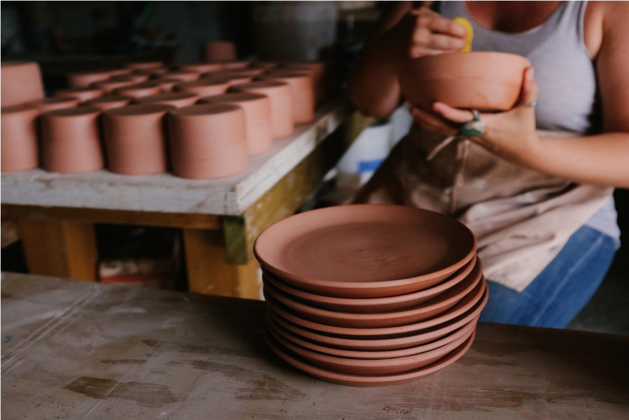 Settle Ceramics -