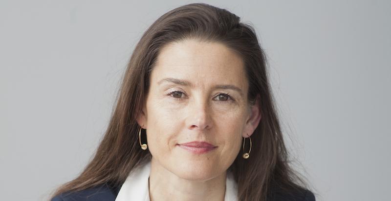 Elisabeth Schmitz - VP and Editorial Director, Grove Atlantic