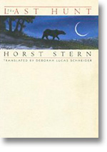 The LAST HUNT by Horst Stern