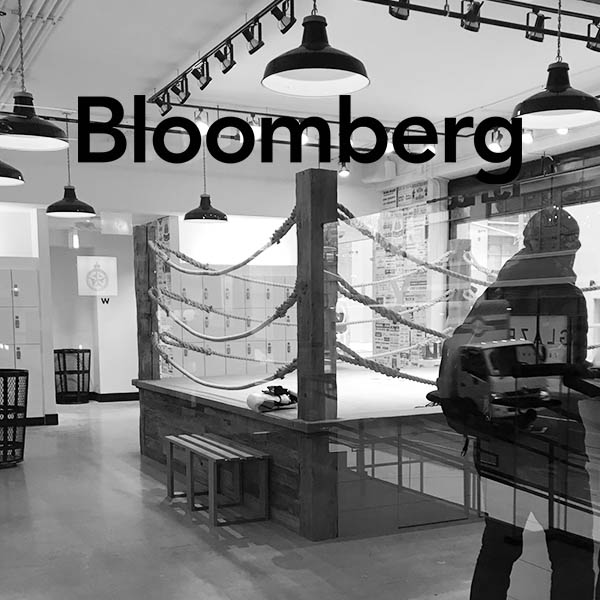 BLOOMBERG  | JANUARY 2017  Certain fitness studios in New York, including Shadowbox, SLT, and The Fhitting Room,  are moving into the Cult category.     READ MORE...